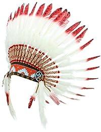 Gringo Native American Chief Headdress