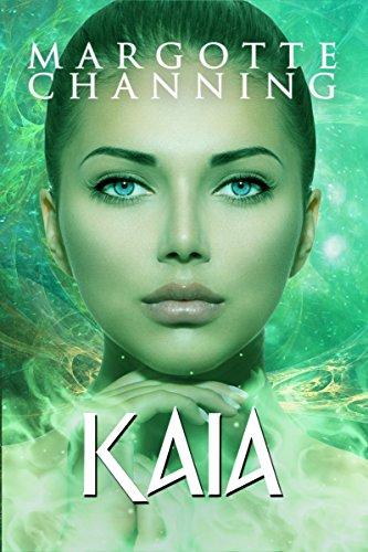 KAIA (BERSERKERS Y HECHICERAS nº 5) por Margotte Channing