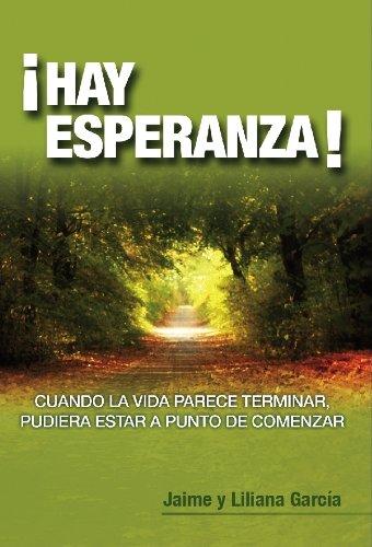 Descargar Libro ¡Hay Esperanza! / There Is Hope! de Jaime Garcia