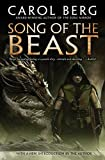 Song of the Beast Berg, Carol ( Author ) Oct-04-2011 Paperback