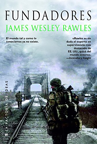 Fundadores (Bonus nº 43) eBook: James Wesley Rawles: Amazon.es: Tienda Kindle