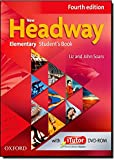 New Headway Elementary Student's Book4th edition