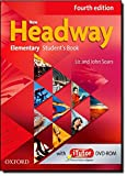 New Headway Elementary Fourth Edition: Student's Book and iTutor Pack - Tapa blanda (New Headway Fourth Edition)