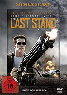 The Last Stand (Limited Uncut Hero Pack) [Limited Edition]
