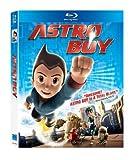 Astro Boy  [2009] [US Import] [Blu-ray] [Region A]