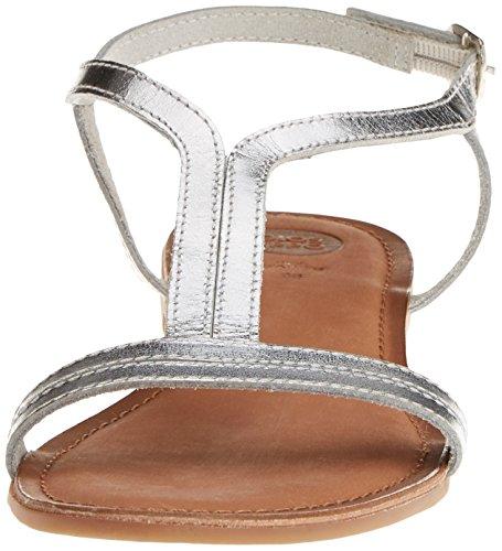 Donna Gioseppo Argento Gioseppo 40540 Argento Sandali 40540 Sandali TRwxHZq8x
