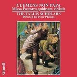 Songtexte von Jacobus Clemens non Papa - Clemens Non Papa: Missa Pastores quidnam vidistis