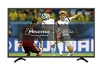 Hisense H55N5300UK 55inch 4K UHD Smart TV -(2017 Model)