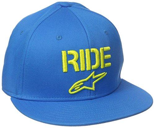 Alpinestars Ride Flat A, Bleu, L/XL, 1016-81024-76