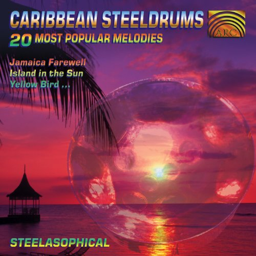 Caribbean Steeldrums: 20 Most ...