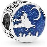 Pandora Femme Argent Charms et perles 798039ENMX