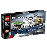 LEGO Technic 42064 Forschungsschiff