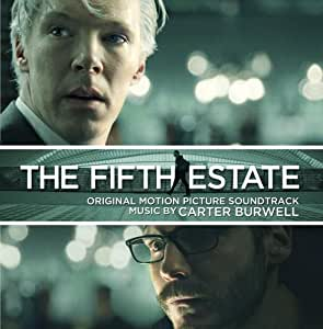 Fifth Estate,the