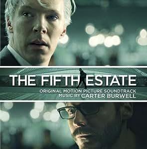 Fifth Estate / O.S.T.