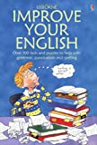 Usborne Improve Your English (Better English)