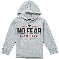 No Fear Boy's Team Rider Hoodie