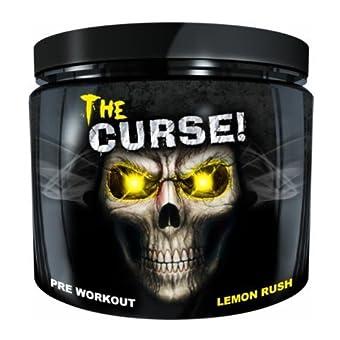 Cobra Labs The Curse