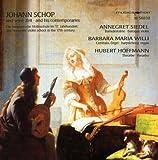 Johann Schop und seine Zeit (Die hanseatische Violinschule im 17. Jahrhundert)