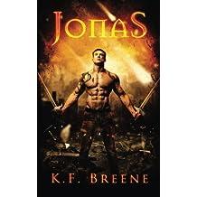 Jonas (Darkness, 7) (Volume 7) by K.F. Breene (2015-03-01)