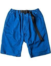 Jitong Casual Bermuda Shorts Cargo de Hombre Multi-Bolsillo Cortos Pantalones Rectos Streetwear yMZih