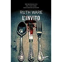 L'invito (Italian Edition)