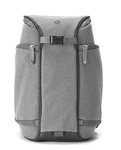 Booq SP-GRY Slimpack Schultertasche grau