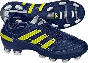Adidas Predator _X TRX FG W U41919 soccer boot studs women blue 4