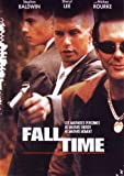 Fall Time - DVD