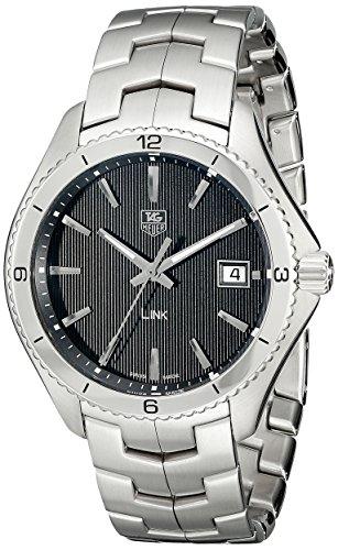 TAG-Heuer-Mens-WAT1110BA0950-Link-Black-Dial-Watch