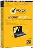 Norton internet security 2013 (1 poste, 1 an)...