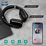 August EP650 Bluetooth NFC Kopfhörer mit aptX Technologie - 5