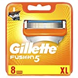 Gillette Fusion Rasierklingen für Männer
