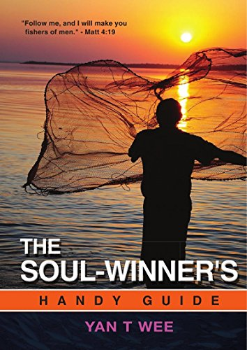 the-soul-winners-handy-guide-english-edition