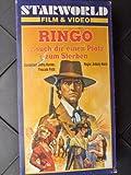 Ringo...such dir einen Platz zum Sterben