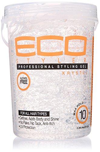 Eco Styler Gel 2,26 kg Cristal Transparent