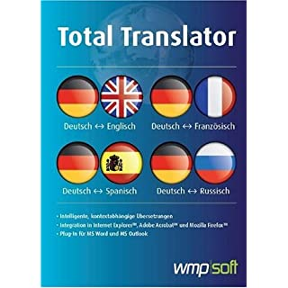 Total Translator - Aktionsware