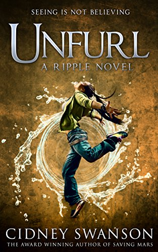 Unfurl (Ripple Series Book 3) (English Edition)