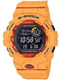 Casio Digital Black Dial Men's Watch-GBD-800-4DR (G884)