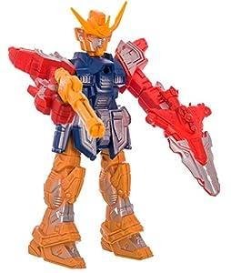 Juinsa- Hero Robot articulado (96360.0)