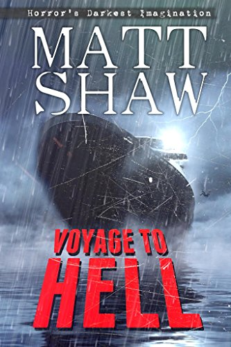Voyage to Hell (In Hell Book 1)