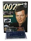 007 James Bond Car Collection #114 Austin FX4 taxi (Octopussy)