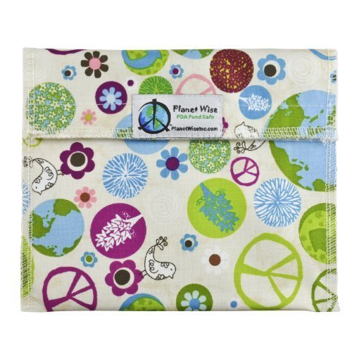 planet-wise-reusable-sandwich-bag-peace-on-earth-by-planet-wise-english-manual