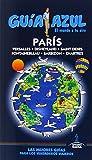 París: París Guía Azul