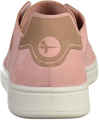 Tamaris 23629, Sneakers Basses Femme Rose