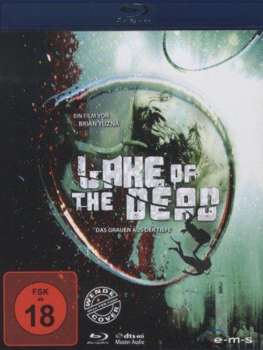 Bild von Lake of the Dead [Blu-ray]