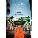 Staying Alive: Women, Ecology, and Development by Vandana Shiva (2016-03-01)