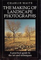 Charlie Waite: Making of Landscape Photographs