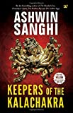 #5: Keepers of the Kalachakra: The latest thriller in the Bharat Series by bestselling author Ashwin Sanghi