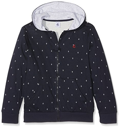 petit-bateau-florena-sweat-shirt-a-capuche-garcon-bleu-smoking-lait-4-ans-taille-fabricant-4a