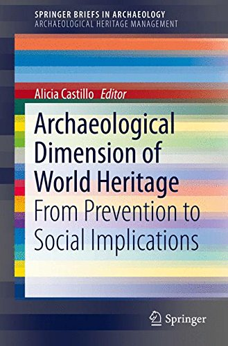 Archaeological Dimension of World Heritage: From Prevention to Social Implications (SpringerBriefs in Archaeology)